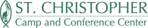 St. Christopher Camp and Conference Center Logo